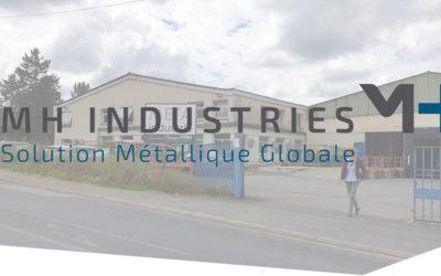 Adquisición por el grupo MH Industries liderado por Matthieu HEDE