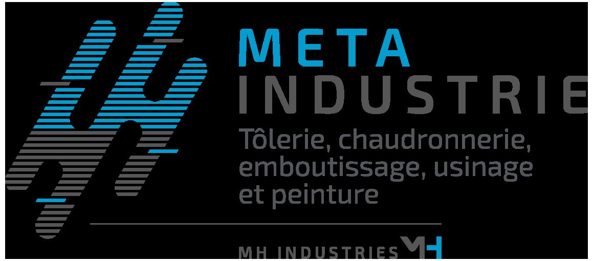 Charte graphique Meta Industrie