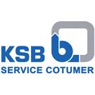 KSB service cotumer