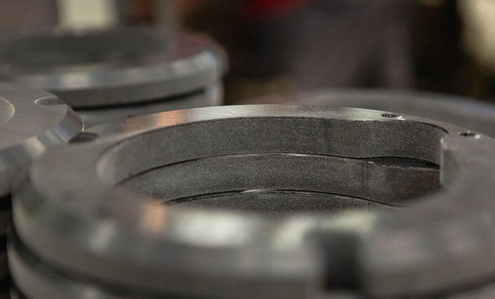 Usinage de pièces en aluminium, acier et inox